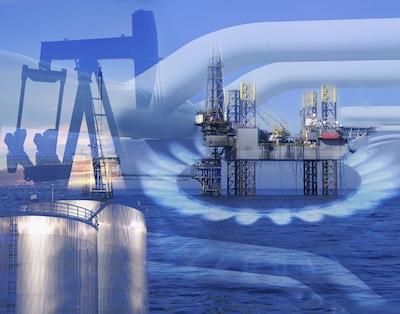 Energía-Gas