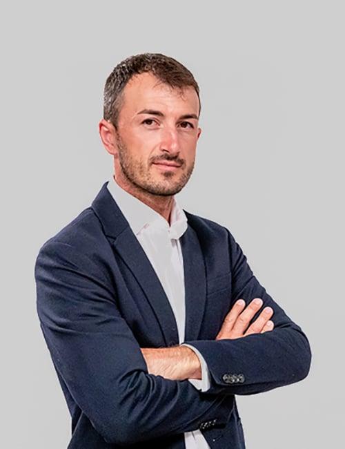 Claudio Feier