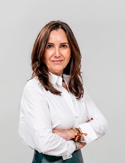 Rocío Andreo