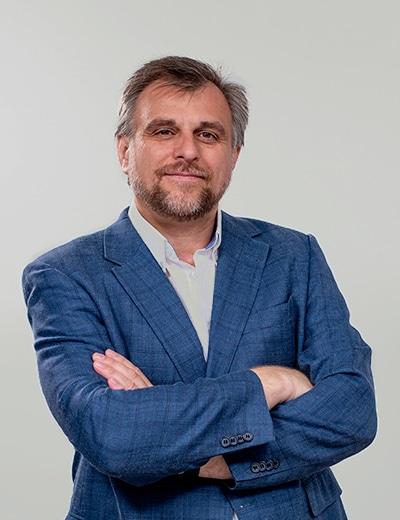 Luigo Oprea